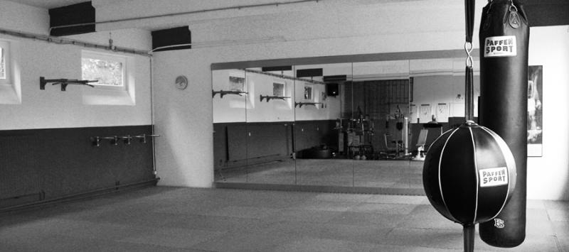 Neue Trainingshalle Buji Gym Düren e.V.