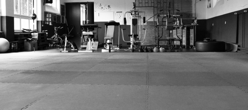 Geräte Krafttraining Buji Gym Düren e.V.