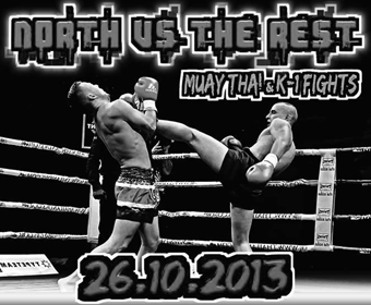Fight Gala Buji Gym Düren e.V.